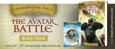 the avatar battle blog tour