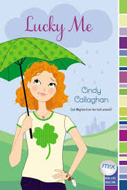 Lucky Me by Cindy Callaghan ~ Blog Tour