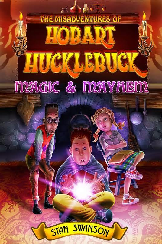 hobart huckleback cover