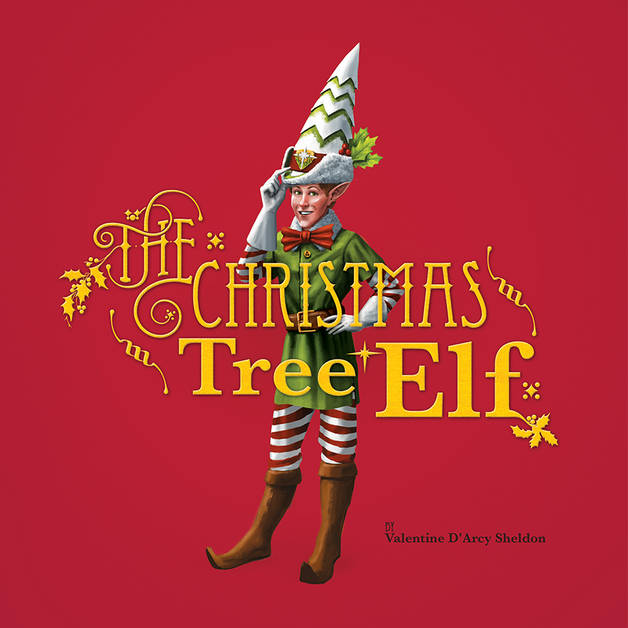 The Christmas Tree Elf- Review