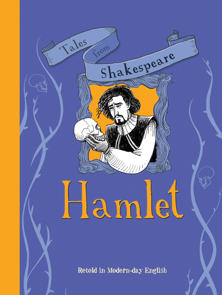 Hamlet Retold in Modern-day English~ Review