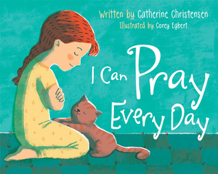 I Can Pray Every Day Blog Tour
